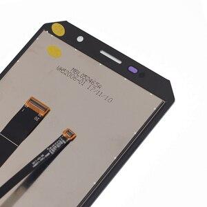 Image 4 - 100% getest 5.2 inch voor Doogee S60 LCD + touch screen digitizer component vervanging reparatie onderdelen + gereedschap