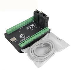 EC100 Mach3 Управление Ethernet карты Порты и разъёмы для ЧПУ 3 4 5 6 оси гравировка металла машина