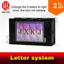 Takagism real life escape room props jxkj1987 letter pad smart screen to open the door adventurer game party puzzle device