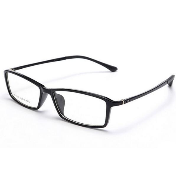 4e068c5bf7e Myopia TR90 Lenses Eyeglasses Frames Eyewear Plain Glass Spectacle Frame  Silicone Optical Brand Eye Glasses Frame 1802