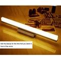 Waterproof Longer LED Mirror Light 9W 12W AC 85-265V Modern Cosmetic Acrylic Wall lamp Bathroom Lighting