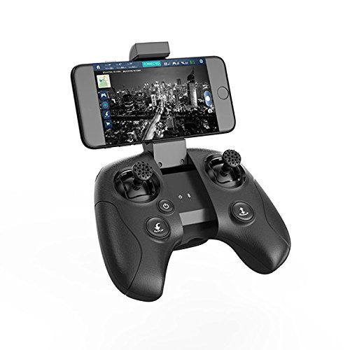 <font><b>Hubsan</b></font> <font><b>H501A</b></font> H501M H507A RC FPV Drone Spare Parts HT009 Transmitter Remote Controller with Bluetooth for RC Quadcopter image