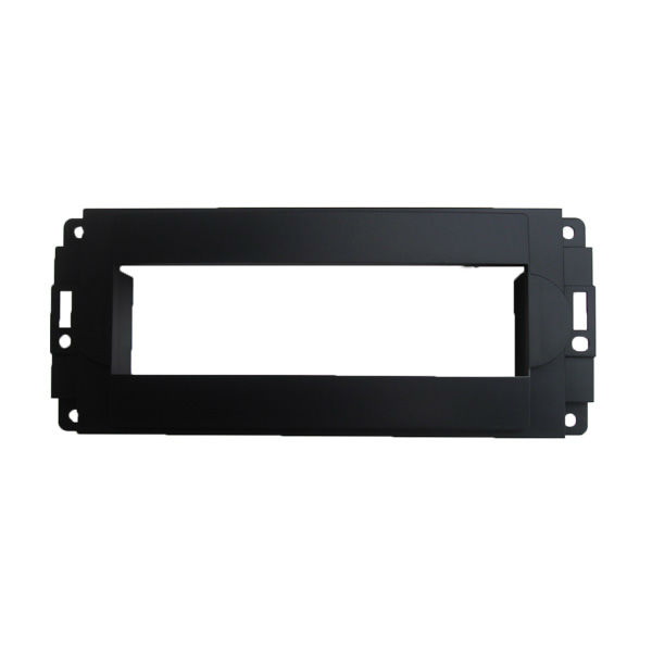 Dodge Charger Magnum Durango Jeep Commander Grand Cherokee: Single Din Facia For Chrysler 300C 2005 2007 Dodge Charger