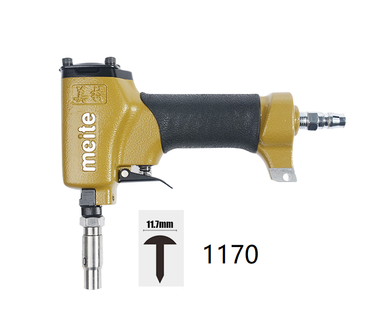 NEW Pneumatic Pins Gun Air Tools Air Stapler for Make sofa / furniture Meite 1170 / 1080NEW Pneumatic Pins Gun Air Tools Air Stapler for Make sofa / furniture Meite 1170 / 1080