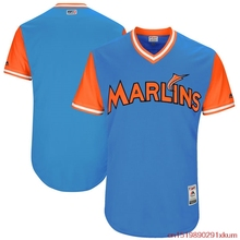 super popular 6236f fd6b8 Buy baseball jerseys mlb miami and get free shipping on ...