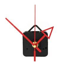 11,11 высококачественные кварцевые часы механизм с крюком DIY запасные части+ стрелки