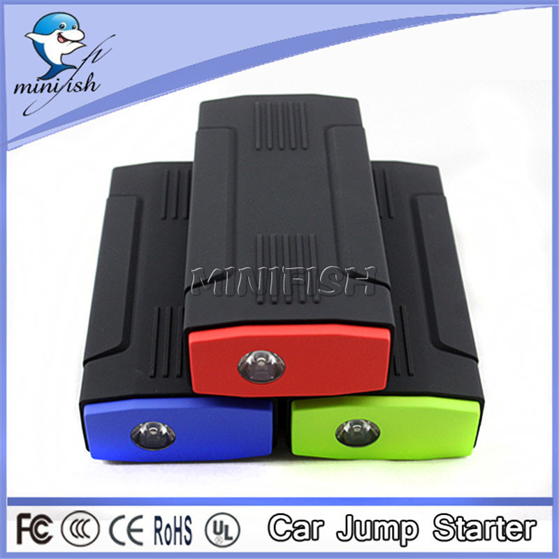 Multi-function 12V 68000mAh Cobalt Acid Lithium Polymer battery dynamo charger car battery jump starter