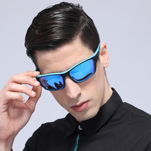 OYALIE Brand Design Polarized Sunglasses For Women Men Drivers Sun Glasses Vintage Square Oculos With Gift Box