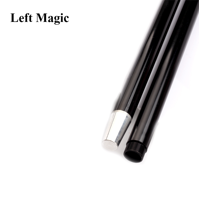 Magic, Tricks & Jokes Aluminum Dancing Cane Tricks Stage Illusions Gimmick Floating Magia Wand Magic