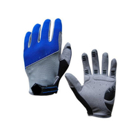 1 Pair High Quality Non Slip Waterproof Warm Weight Lifting Gloves Outdoor Cycling Sports Training Gym