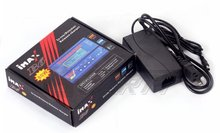 iMAX B6 80W Li ion Polymer Balance Charger with Power Adapter iMax B6 COMBO