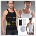 Men Slim Body Lift Shaper Belly Fatty BUSTER Underwear Vest Corset Compression