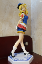 1/8 anime original japonês figura lovelive! Mari ohara action figure collectible modelo brinquedos para meninos