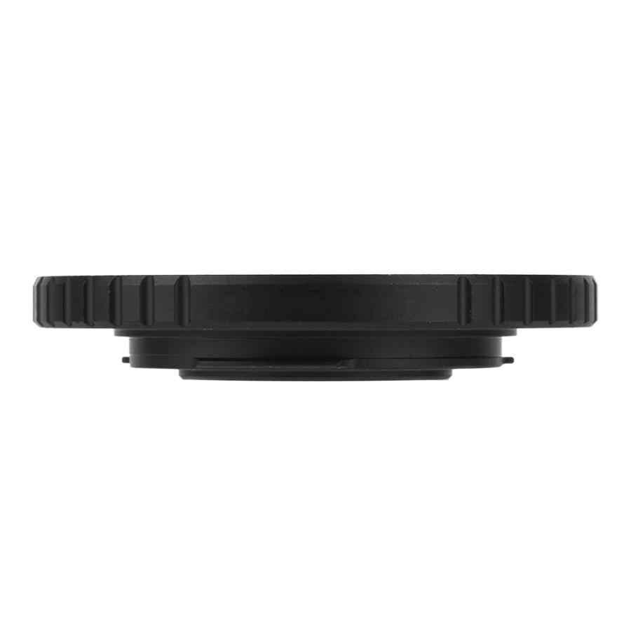 金属マニュアルフォーカスレンズ用 M42 ネジ C マウントレンズにフィットため M4/3 カメラ金属レンズアダプタ
