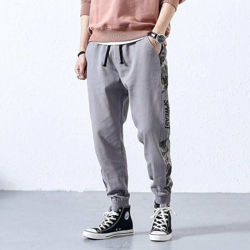 Pantaloni Black Autunno S4 Abbigliamento Tuta Degli Di Tasche s4 Nuovo  Sweatswear Vintage Banda Della Lato ... 2bdc8131d544
