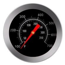 Еда температура нержавеющая сталь барбекю гриль мясо циферблат датчик температуры Gage барбекю термометр кулинарный зонд кухонный инструмент
