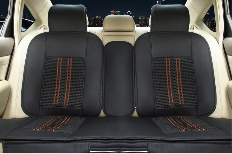 Special Car Seat Covers For Nissan X Trail 2015 2014 Durable Fashion Leather Cover 2012 2008Free Shipping In Automobiles From