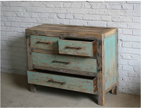 Solid Wood Furniture Acrylic Paint Pine Do Old Drawer Ark English Receive  Ark on Aliexpress com   Alibaba Group. Solid Wood Furniture Acrylic Paint Pine Do Old Drawer Ark English