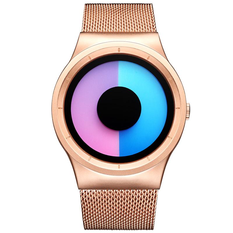 HTB1XGD7PpXXXXXxXVXXq6xXFXXXT - Zegarek unisex KIAUSSCM różne kolory
