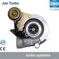 Motor 4M40 TURBO TD04L TD04L-14T 49377-01210 Oil refrigeração Turbo Turbina do Turbocompressor Para Mitsubishi Caminhão