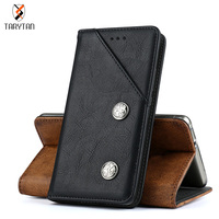 TaryTan Flip PU Leather Cases For Letv Cool 1 Letv LeEco Cool 1 Dual Leeco Coolpad