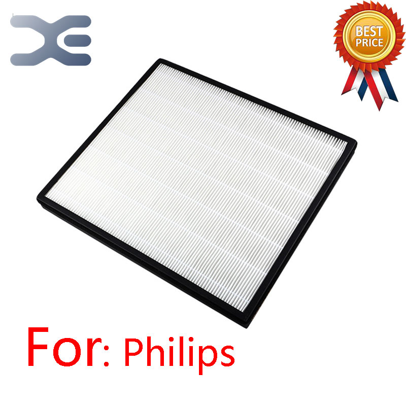 Adaptation For Philips Air Purifier AC4090 HEPA Dust Filter AC4184 Except PM2.5 Haze Air Purifier Parts 3pcs lot ac4141 ac4143 ac4144 filter kit for philips ac4072 ac4074 ac4083 ac4084 ac4085 ac4086 ac4014 acp073 air purifier parts