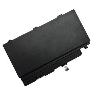 Image 2 - GZSM batteria del computer portatile AA06XL per HP ZBook 17 G4 2ZC18ES batteria per il computer portatile G4 1RR26ES HSTNN DB7L 852527 242 batteria del computer portatile