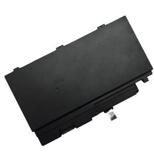 Image 2 - Hp zbook 17 용 gzsm 노트북 배터리 aa06xl 노트북 용 G4 2ZC18ES 배터리 G4 1RR26ES HSTNN DB7L 852527 242 노트북 배터리