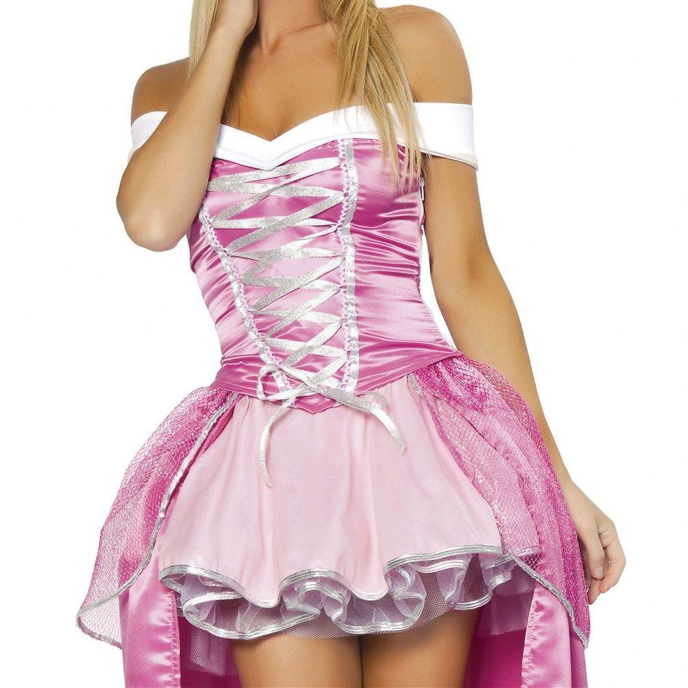 Adult beauty costume sleeping consider