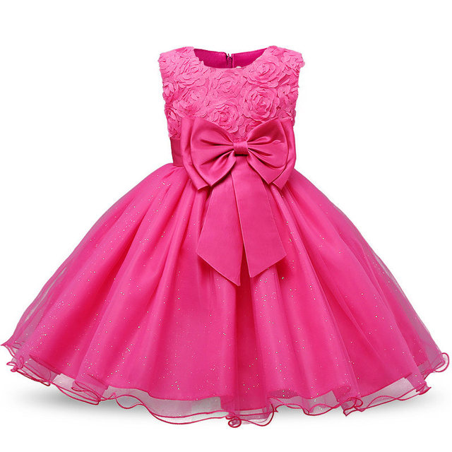 75a1cdaa6764c Robes de bal pour enfant fille robe de soirée fille vêtements infantile  princesse fantaisie Tulle Costumes