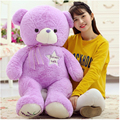 ++SST* Lavender Filling Birthday Valentines Day Gift Baby Hug Bear Wedding Plush Toys High Quality Teddy Bear Doll Girl Gift