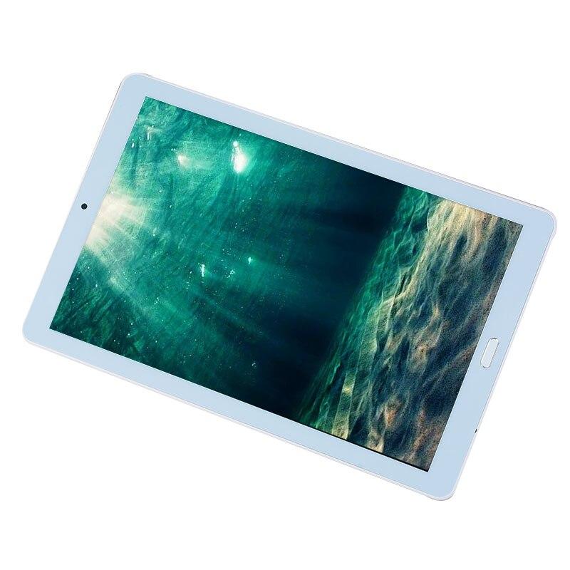 FENGXIANG Pour Android 11 pouces Comprimés 3g/4g Empreintes Digitales Déverrouiller Comprimés PC 7.0 Octa Core 1920*1280 80MP Pixel 8000 mah Comprimés
