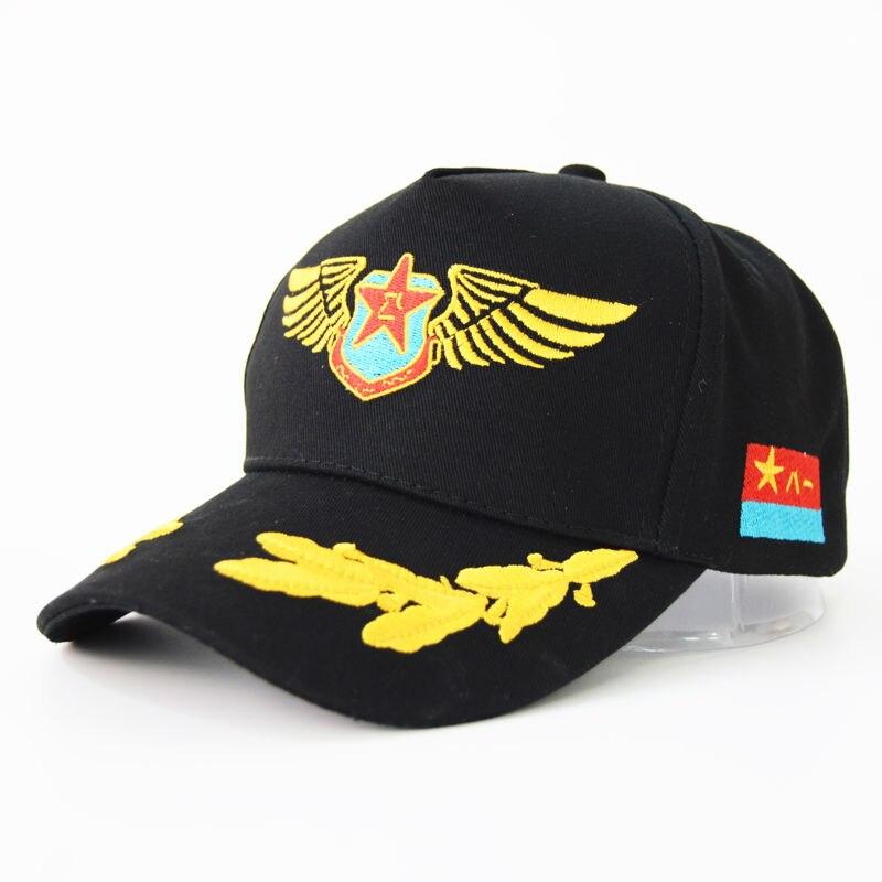 Model Aircraft Souvenir Hats The Chinese Air Force Flight