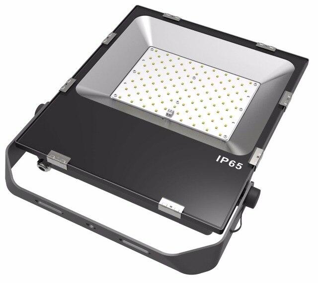 100W Super Bright Outdoor LED Flood Lights,15000 Lumen