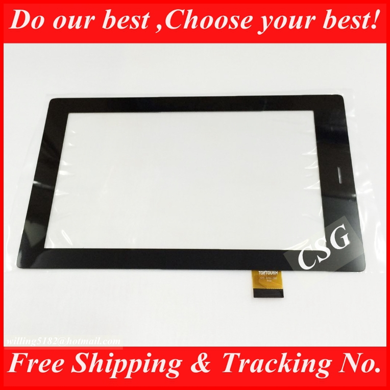 BLACK Color Original & New 7 inch LCD Screen TPT-070-360 Touch Digitizer Glass Panel TPT 070 360 Repair Modules - China Sunny Girls Electronic CO.,LTD store