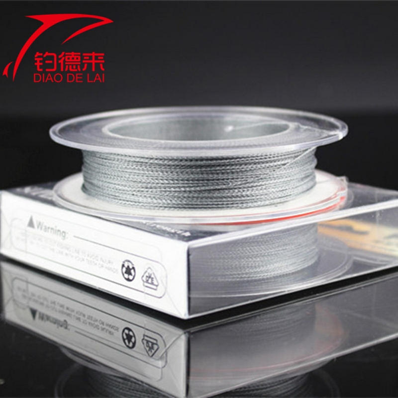 100M PE Braided Fishing Line Japan Multifilament Super Strong Main Line for Lake Ocean Rock Carp Fishing Cord Accessories