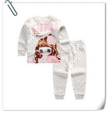 2017 new spring autumn baby clothes set 100% cotton baby girl clothes baby boy clothes baby set Kids bebes clothing set 2 pcs