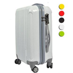 20 - inch mirror PC luggage pull rod box Universal wheel suitcase card board box