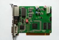 LINSN TS802D Sending Card Full Color LED Video Display LINSN TS802 Sending Card