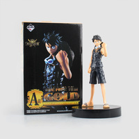 Anime EEN STUK Herinneringen Part.2 Een Prijzengeld Luffy Figuur FILM GOLDPVC Action Figure Collection Model Kids Speelgoed Pop 18 cm GC099