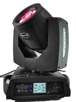 230w Beam Moving Head Light 7r Sharpy DMX Stage Touch Screen Beam Light For Dj Disco