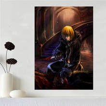 Death Note Home Decorationc wall poster (5 styles)