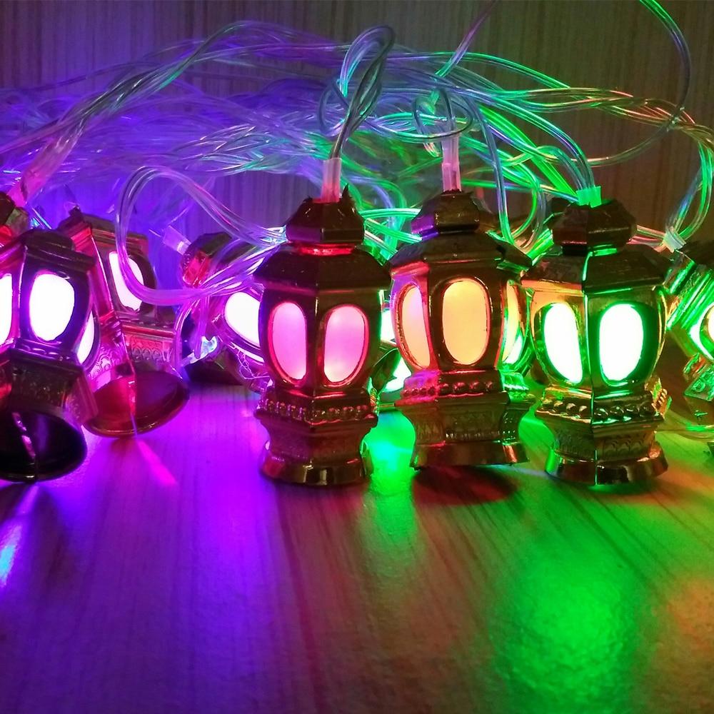 5m 20leds Chinese Lantern Shaped Fairy String Lights
