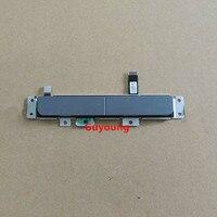 Touchpad mouse botões capa cabo para dell xps l501x l502x