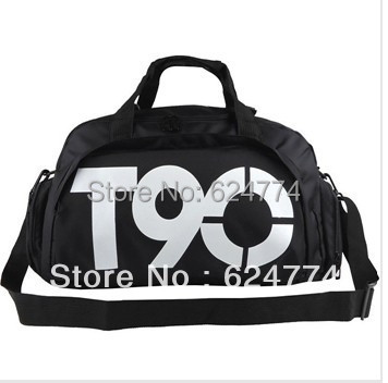 Free shipping!  2013 Fashion Multifunction Waterproof Men Duffle Travel Bags Backpack Women Sport duffle Bag Gym Bag T90