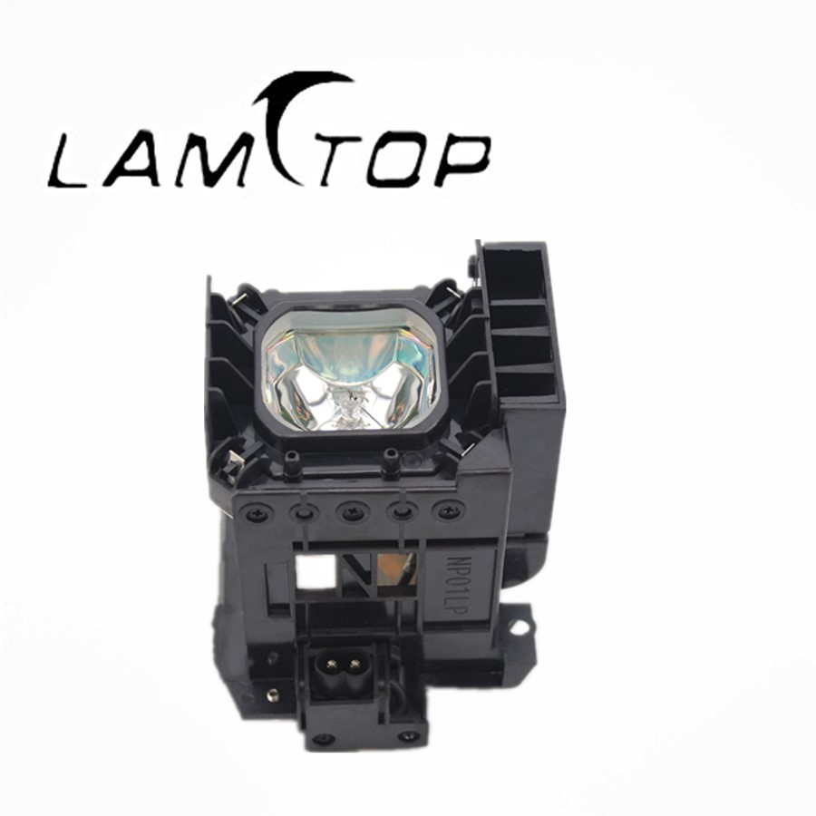 NP01LP China  factory price projector compatible  lamp with housing   For  NP1000+/NP2000+