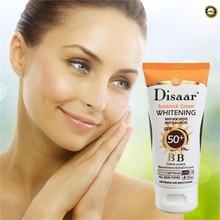 BB Cream Concealer Moisturizing Foundation Makeup korean cosmetics Skin Whitening Face Care 24 K gold BB  Creams SPF50+