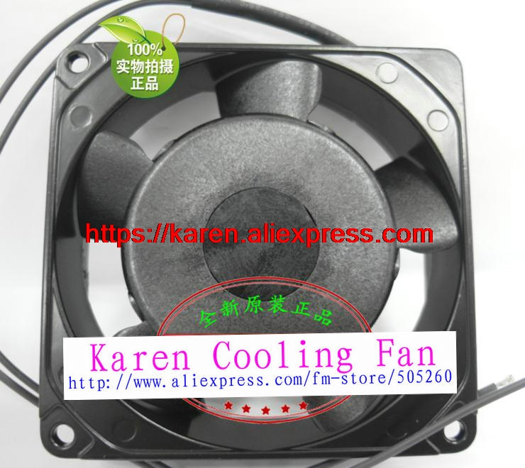 все цены на  New Original nmb 3610PS-23W-B30 AC220V 92*92*25MM 9cm axial flow cooling fan  онлайн