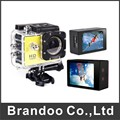 NEW W9 Sport Action Camera WIFI Full HD 1080P 60FPS 140 Degree Lens 2.0 inch LCD Screen 30M Waterproof camera from Brandoo