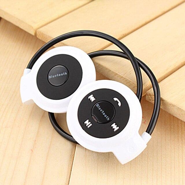 Для HuaWei Samsung LG HTC Мини-503 Bluetooth Наушники Наушники Спорт Беспроводная Гарнитура С Микрофоном Для Всех Мобильных Телефонов